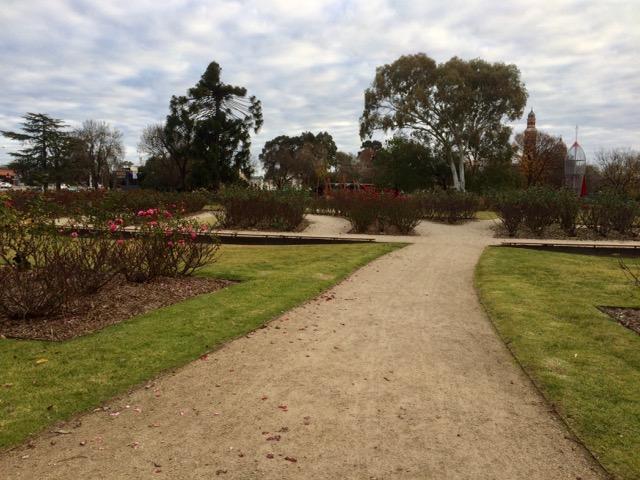 Botanical gardens, FullSizeRender 2