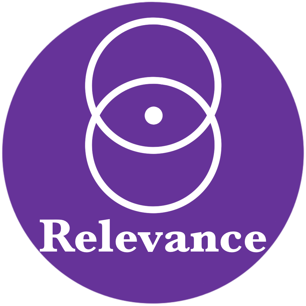 How SEO works to prove content relevance